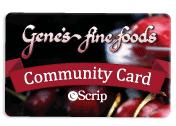 Gene's Fine Foods