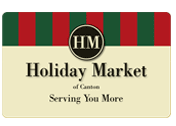 Holiday Market of Canton